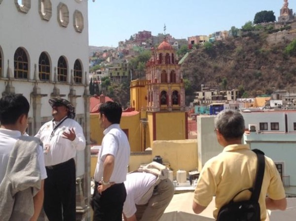 GUANAJUATO: A One-of-a-kind Type of City Which Will Take Your Breath Away (private tour)