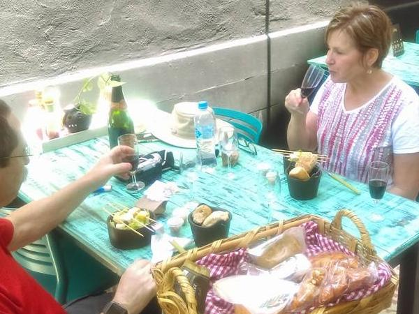 Food Tour: Typical Mexican Dishes in Querétaro
