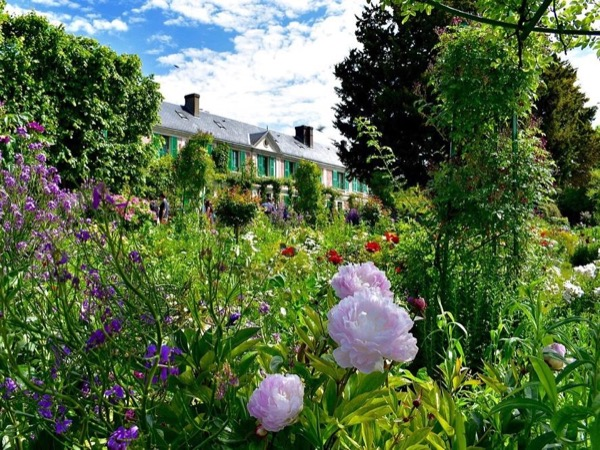 Private Tour to Giverny to Visit Claude Monet's House and Garden!