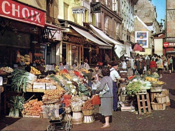 Tastes of Paris : The Latin Quarter Private Food Tour !