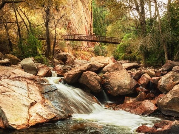 Eldorado Canyon Private Tour