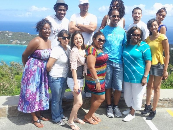 Full Day Scenic St. Thomas Private Tour