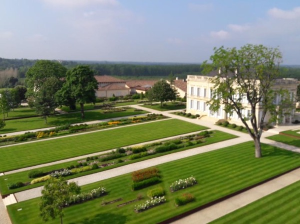 Private Médoc Tour and Wine Tasting
