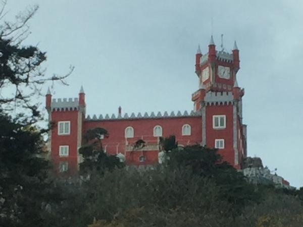 Sintra Private Luxury Tour