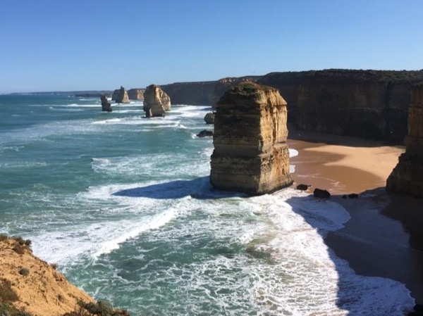 Great Ocean Road and the Otway National Park