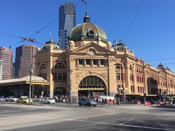 Melbourne Highlights Shore Excursion