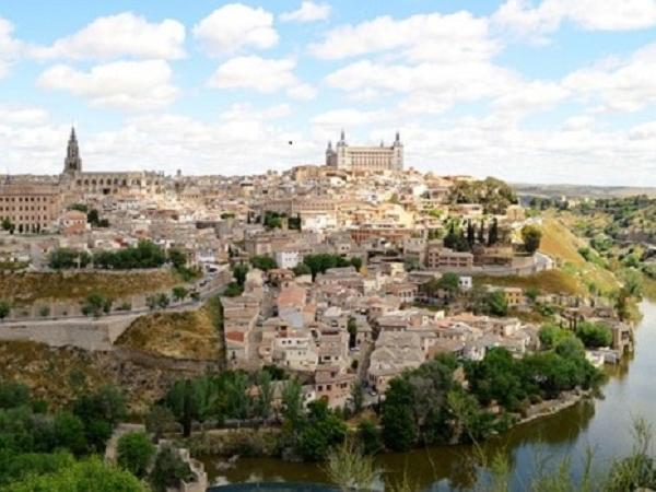 A Private Full-Day Tour to Toledo from Madrid