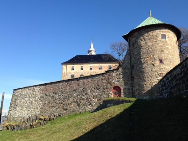 1000 Years of Oslo history