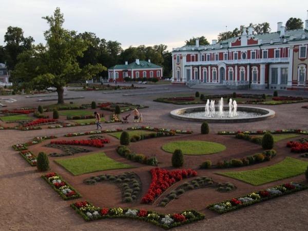 Tallinn Highlights City Tour