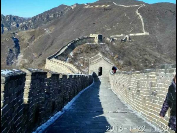 Two days private tour in Beijing