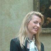 Private tour guide Christine H.