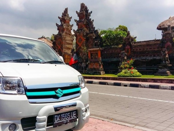 Shore Excursions And Bali bucket list tour