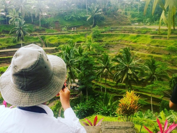 Ubud and Sunset Tour