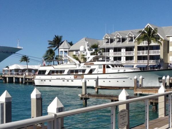 Miami-Key West-Miami