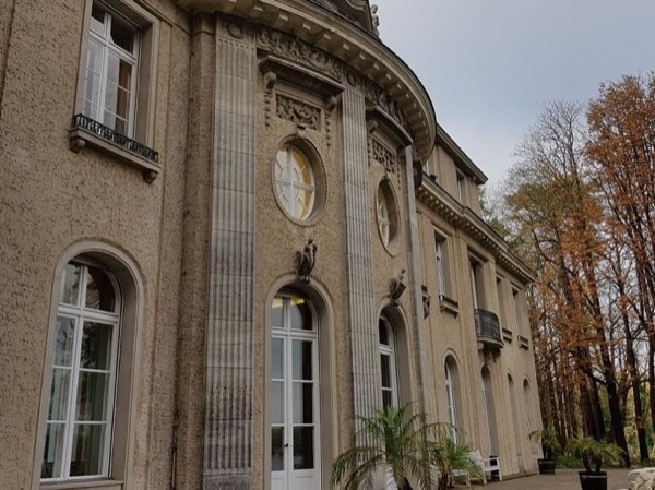 Jewish and historical highlights Berlin/Wannsee and Sachsenhausen