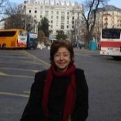 Private tour guide Livia