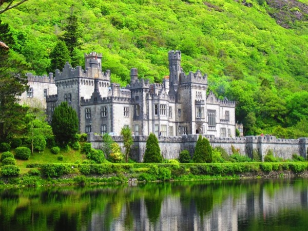 Connemara Private Luxury 1 Day Tour