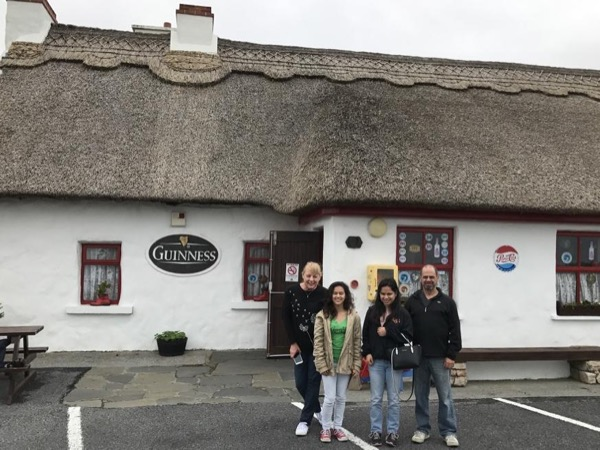 1 Day Historical Tour of Connemara