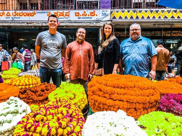 Half day Private offbeat tour of Bangalore