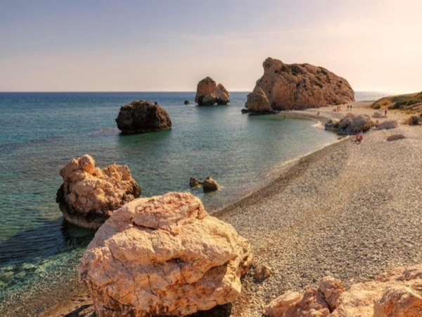 Aphrodite's Birth Place Limassol Private Tour, Cyprus