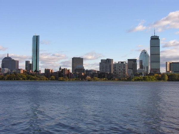 Best of Boston Driving Tour