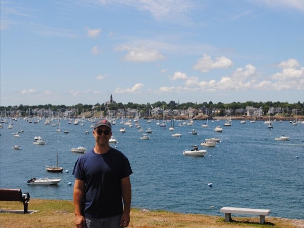 Salem and Marblehead Driving Tour