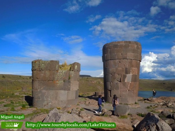 Sillustani Half Day Tour from Puno