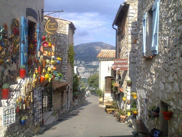 Orientale Provence Private Excursion