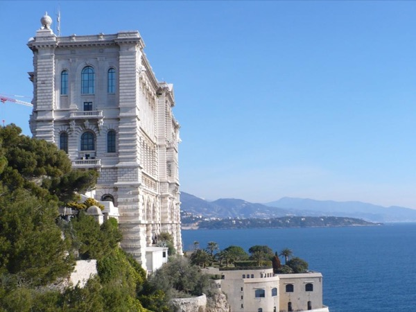 Principality of Monaco Monte-Carlo Full Day