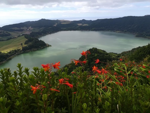 Private Full day Tour to Furnas