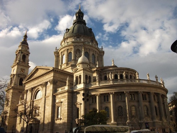 Budapest Historic and Cultural Private Tour