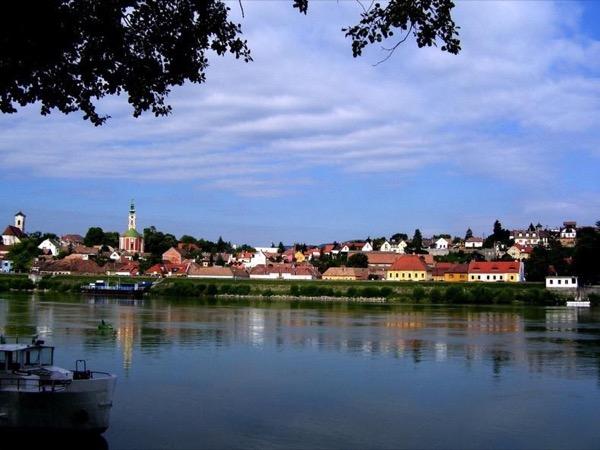 Szentendre - The Artists' village