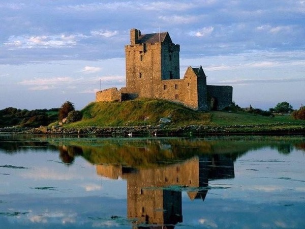 An 11 Day Private Tour of Ireland