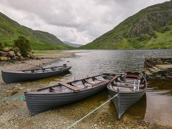 An 11 Day Private Tour of Ireland's Wild Atlantic Way