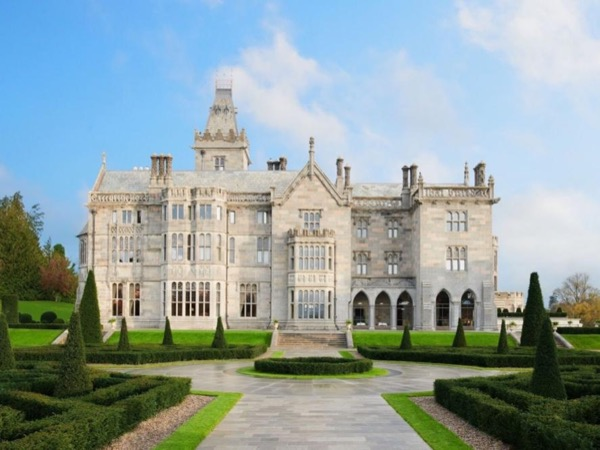 Private Tours From The Adare Manor Hotel