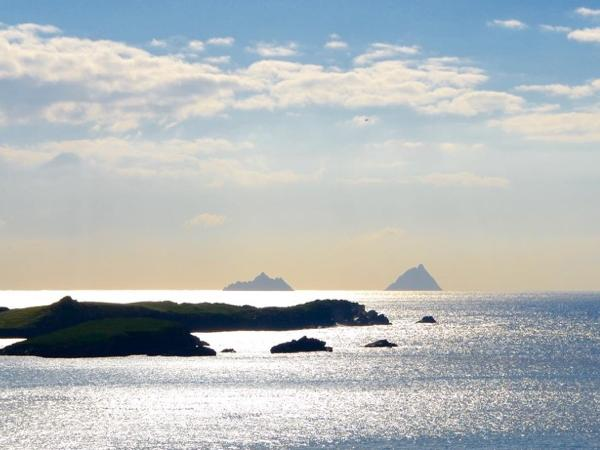 Ring of Kerry and Skellig Ring Drive