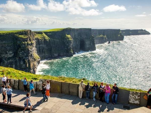 Taste of South West Ireland 5 Day Private Tour