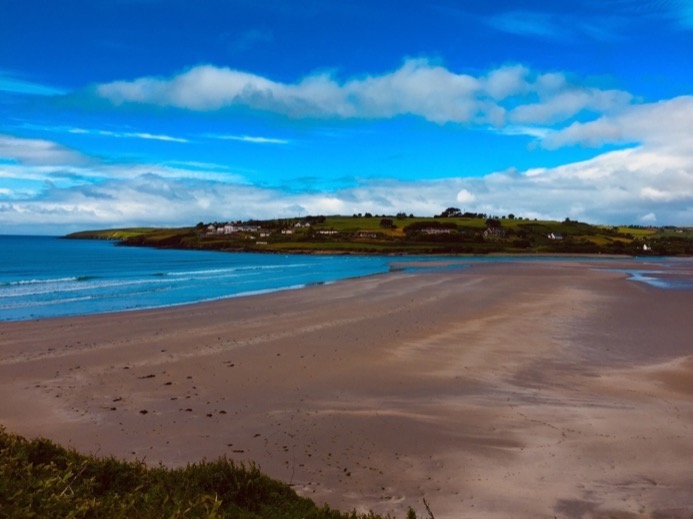 Private Shore Excursion (Max 7 Seats) from Cork/Cobh to Scenic Highlights of West Cork