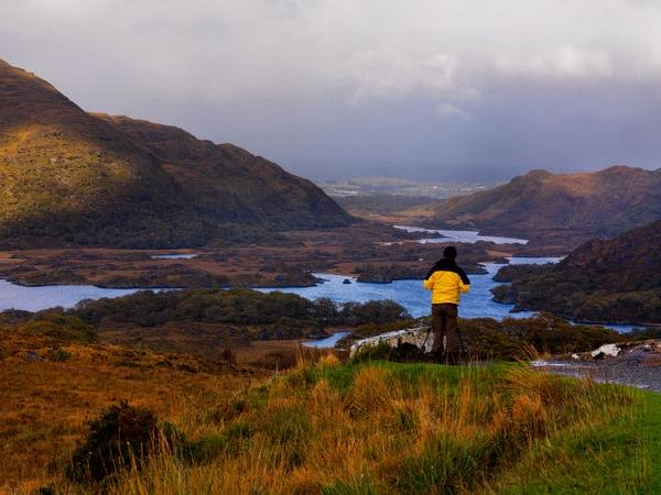 Short Tour Excursion Tour From Bantry To Killarney National Park and Beara Peninsula