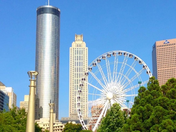 6 Hours of Major Atlanta Attractions Downtown