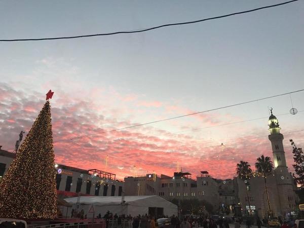 Bethlehem Full Day Tour