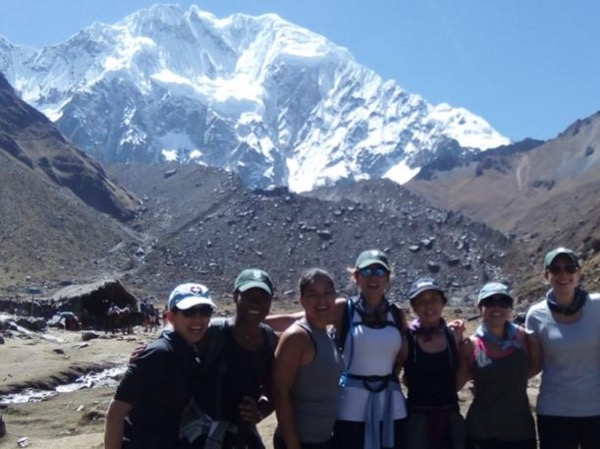 Salkantay 5 Days Hiking Tour to Machupicchu