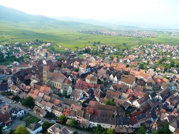 The Best of the Alsace Wine Route during a Private Day Tour (2): Colmar, Eguisheim, and the Haut-Koenigsbourg castle!