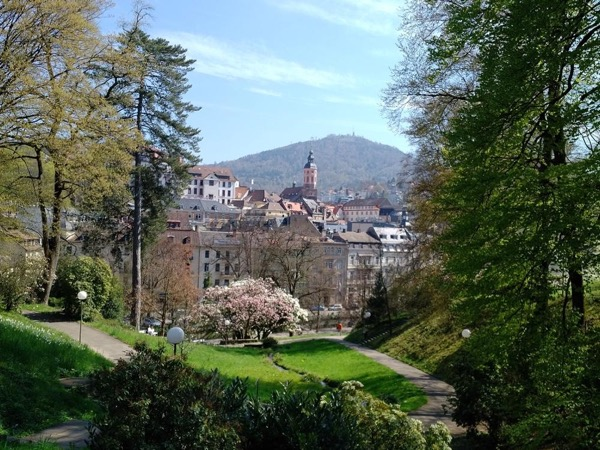 Baden-Baden and the Black Forest (Germany)