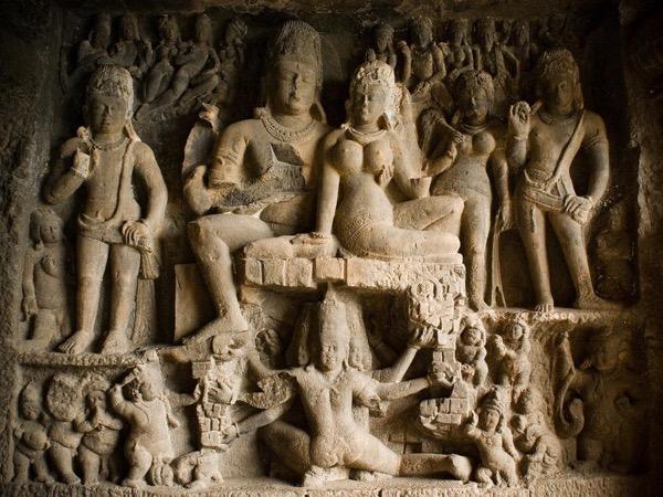 Elephanta Cave Tour from Mumbai