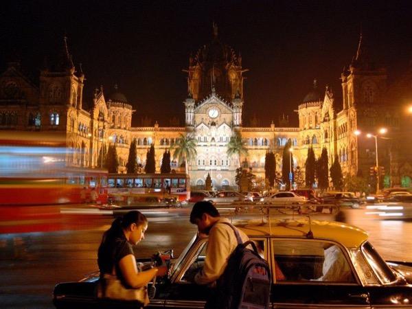 Private Night Tour of Mumbai