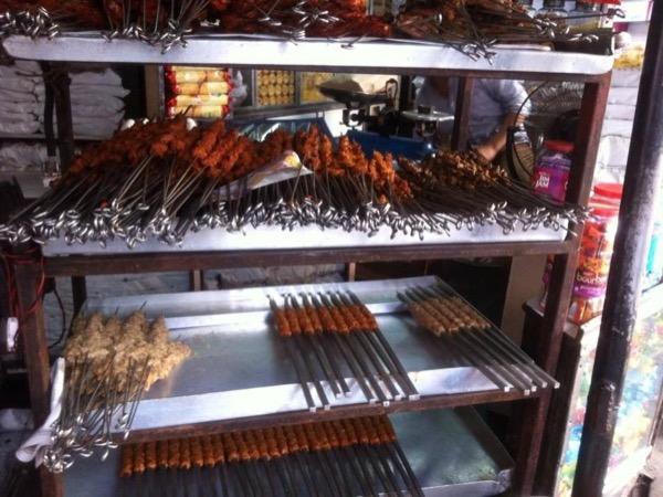 Private Street Food Tour in Mumbai