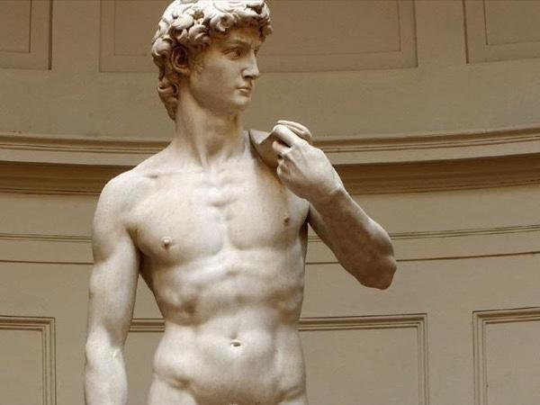 Florence Classic Private Tour Including the Accademia Gallery with Michelangelo's Original David
