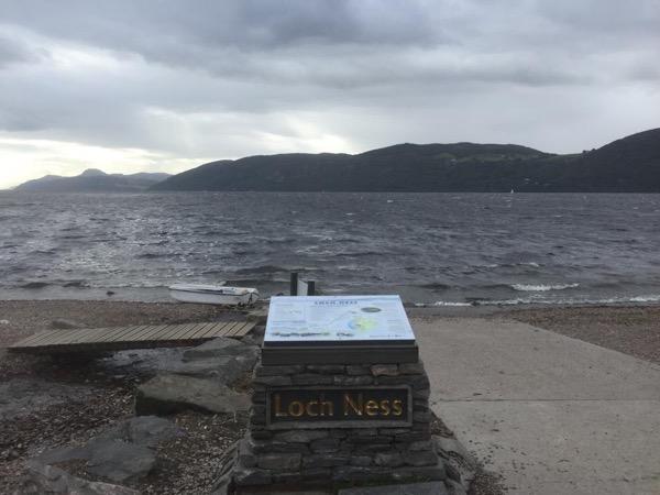 Loch Ness Circular