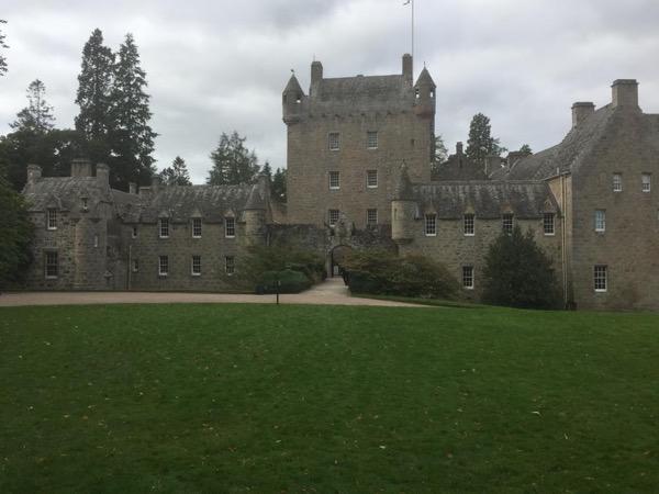 Culloden Battlefield & Cawdor Castle